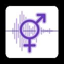 Icon for Voice Pitch Analyzer