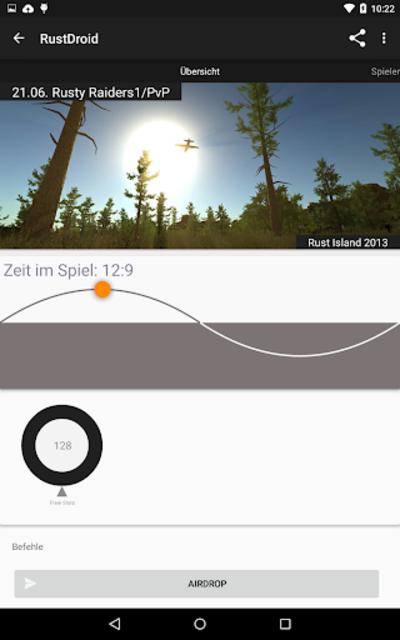 RustDroid: Rust Server Admin screenshot 9