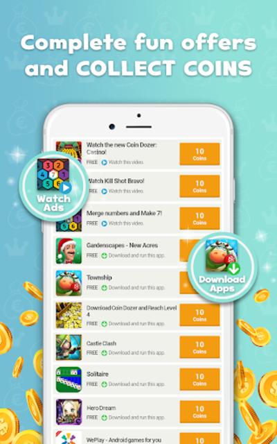 Gold Fever - Make Money screenshot 2