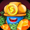 Icon for Gold Fever - Make Money