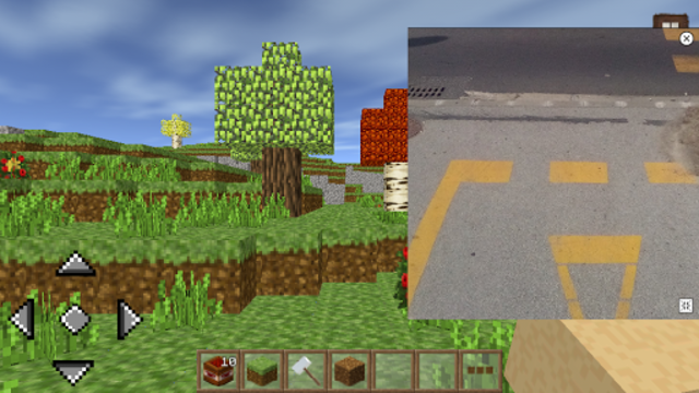 Live Camera for Minecraft screenshot 3
