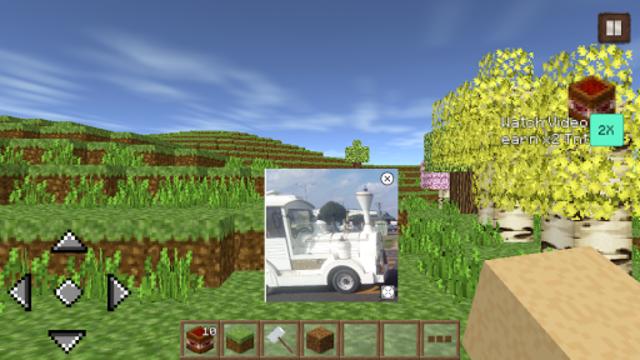 Live Camera for Minecraft screenshot 4