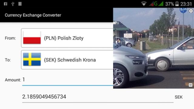 Live Camera Overlay screenshot 14