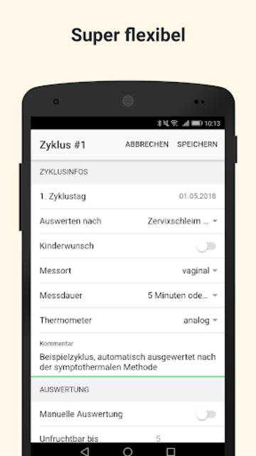 myNFP Mobile screenshot 4