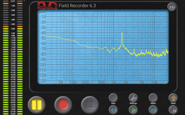Field Recorder screenshot 10