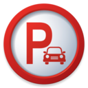 Icon for Parking Finder | No. 1 Parking Lot Locator