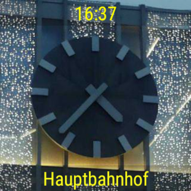 MuniWatch screenshot 13