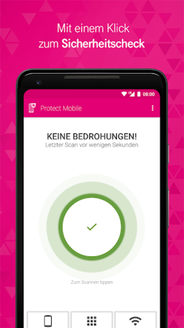 Telekom Protect Mobile – Sicher mobil surfen screenshot 3