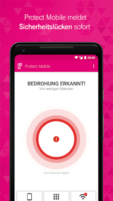 Telekom Protect Mobile – Sicher mobil surfen screenshot 5