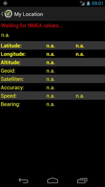 Car Radar the CarFinder screenshot 3