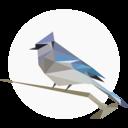 Icon for BirdNET: Bird sound identification
