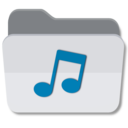 Icon for Music Folder Player Full