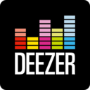 Icon for Deezer Music Player: Songs, Radio & Podcasts