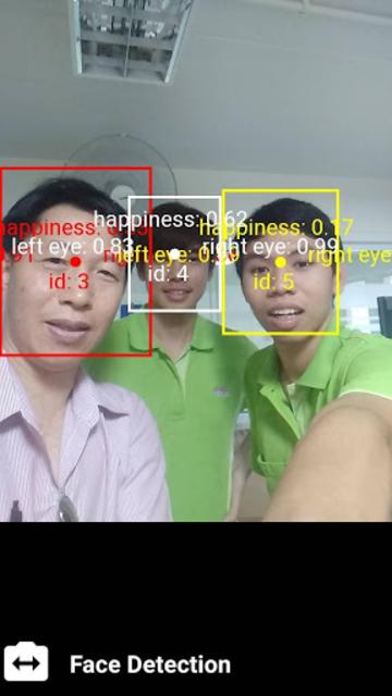 ML Kit Demo Machine learning for mobile developers screenshot 1