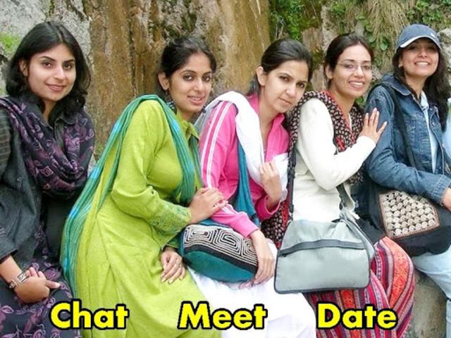 Mature indian girls