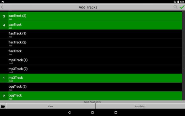 BackTrack screenshot 9