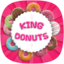 King Donuts Action Game