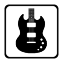 Icon for Audio Guitar Chord Quiz - FULL