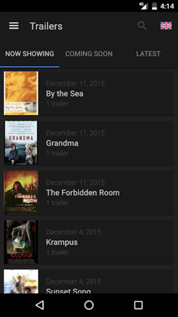 My Movies Pro - Movie & TV Collection Library screenshot 7