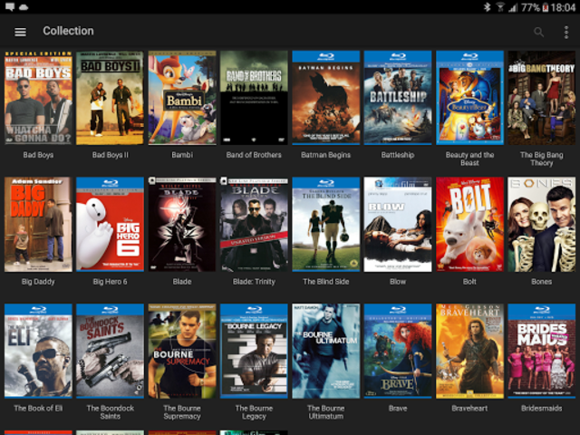 My Movies Pro - Movie & TV Collection Library screenshot 9