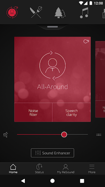 ReSound Smart 3D screenshot 1