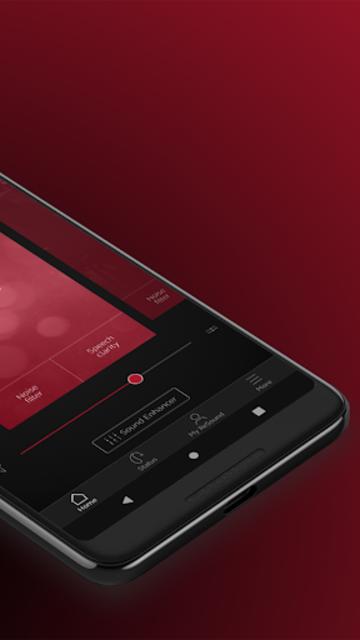 ReSound Smart 3D screenshot 2