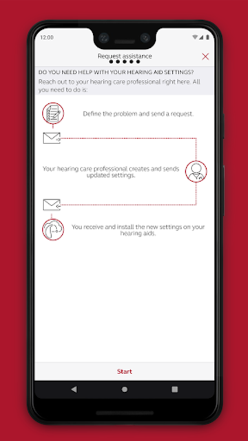 ReSound Smart 3D screenshot 6