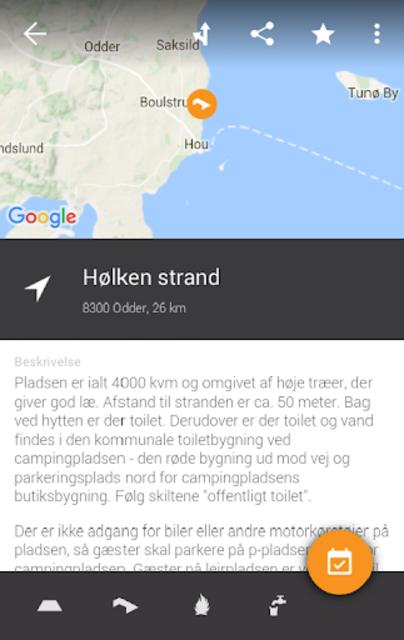 Shelter screenshot 1