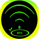 Icon for Wifi Connect WPS