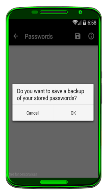 Wifi Connect WPS screenshot 3
