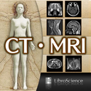 Icon for Interactive CT and MRI Anatomy