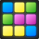 Icon for Drum Pad - music & beat maker