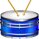 Icon for Drum kit – Play Drums Simulator