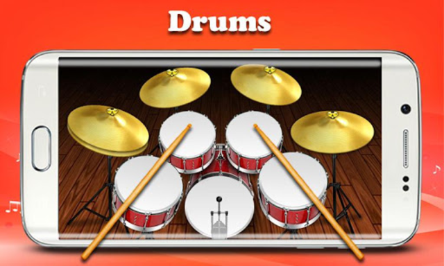 Drums screenshot 1
