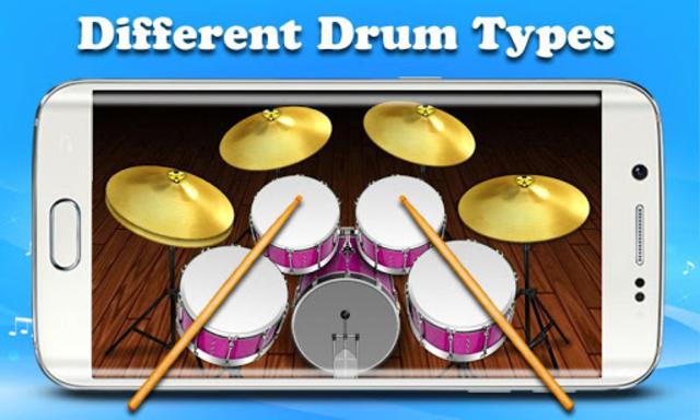 Drums screenshot 2
