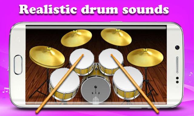 Drums screenshot 3