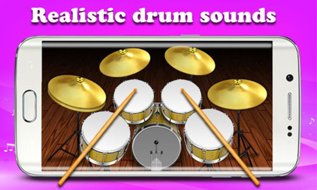Drums screenshot 11