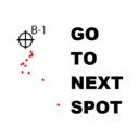 Icon for Go To Next Spot
