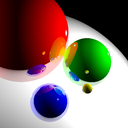 Icon for Raytracer Demo