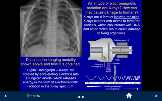 Basic Radiology - SecondLook screenshot 3