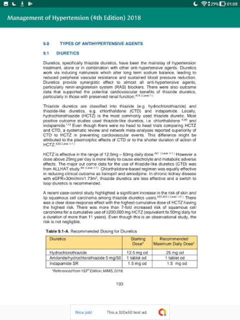 Clinical Practice Guidelines (CPG) Malaysia screenshot 11