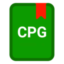 Icon for Clinical Practice Guidelines (CPG) Malaysia