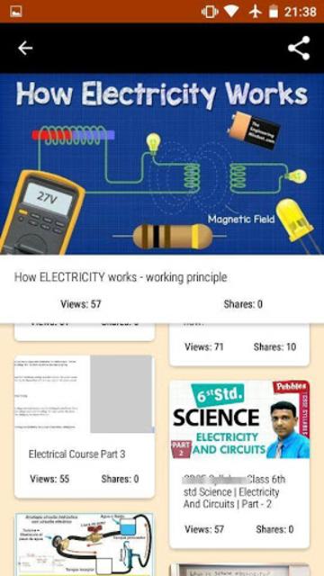 Electrician Training - Electricity Course screenshot 2