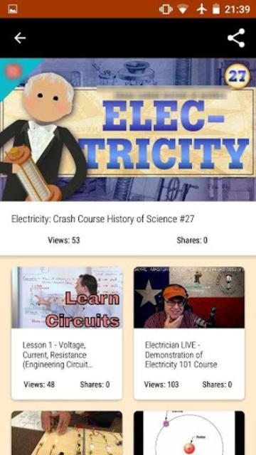 Electrician Training - Electricity Course screenshot 5