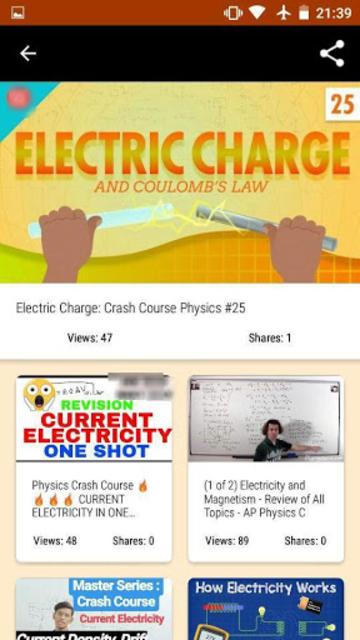 Electrician Training - Electricity Course screenshot 6