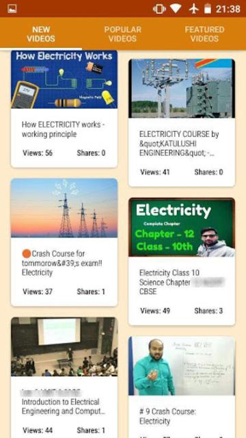 Electrician Training - Electricity Course screenshot 7