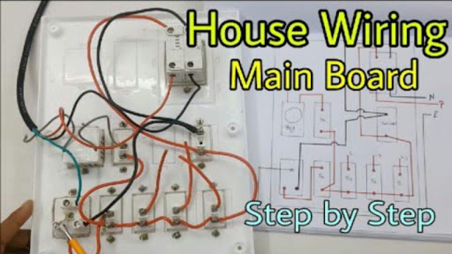 Electricity course - Electrician training screenshot 4