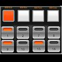 Icon for Electrum Drum Machine/Sampler
