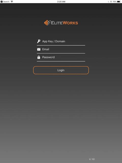 EliteWorks WorkForce screenshot 8