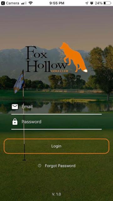 Fox Hollow Utah screenshot 1
